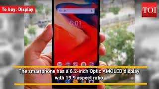 Should you buy the new Oneplus 6 smartphone? thumbnail