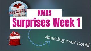 XMAS Surprises Week 1: new B6 Appunto!