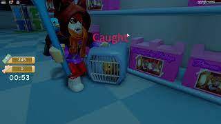 ROBLOX HAYVAN SAKLAMBACI!/Pet Escape 2