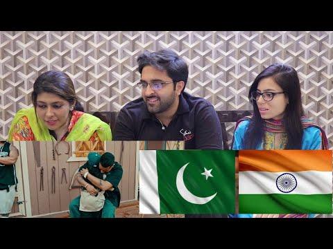 HINT Song Karan Aujla | PAKISTANI REACTION