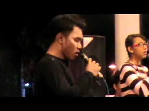 The Bee Tanpa bayangmu (akustik).mpg
