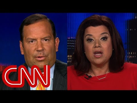 Panelist on Russia controversy: This is like birtherism