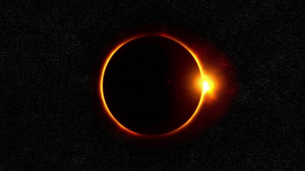 Yoga Nidra - Meditation Guidee Nouvelle Lune et Eclipse 14 décembre 2020