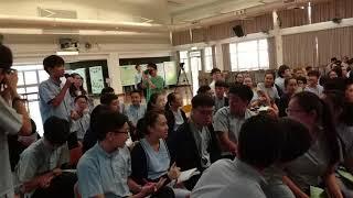 Publication Date: 2017-12-15 | Video Title: Ballie Yip 「菁青相惜」分享會