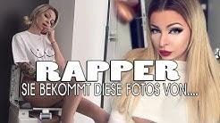 KATJA KRASAVICE bekommt von RAPPER diese Fotos 💔 Früher hat sie diese Fotos geleaked !