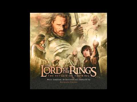 Howard Shore - The Return Of The King