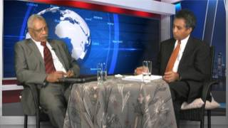 Tv Sened Eritra 12 March 2017 Interview Mr. Mesfin Hagos continue up Part II