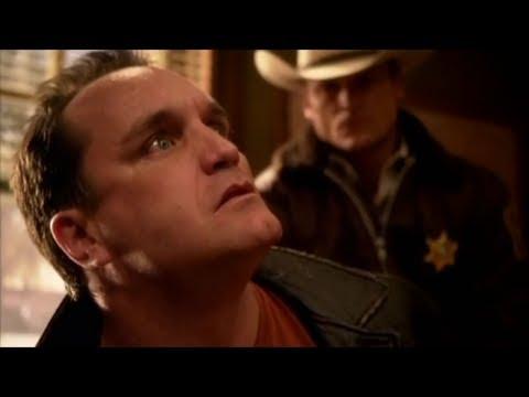 Longmire - Co-Starring Jackamoe Buzzell as Jerry Stonesifer
