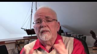 My Father Poet Richard Eberhart (Part 1 )