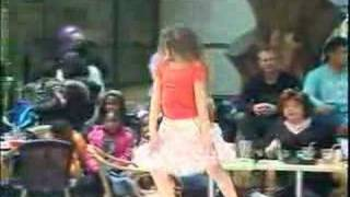 Coccinelle Kids Fashion Show Summer 2007 Part 6 Thumbnail