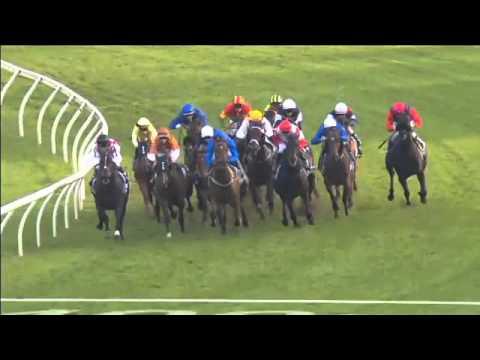randwick race 9 april 9th 2016 queen elizabeth stakes youtube