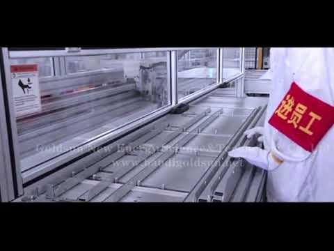 China solar panel manufacturer
