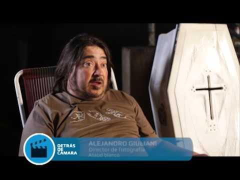 entrevista a daniel de la vega