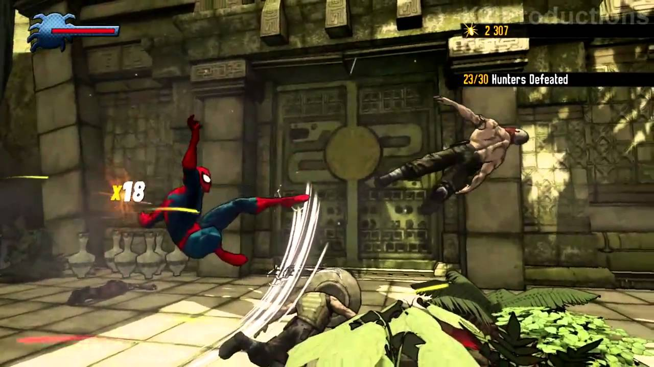 How To Walkthrough Chapter 1 Kraven In Spider Man