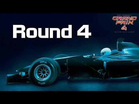 Grand Prix 4 Live Championship - Round 4: Imola