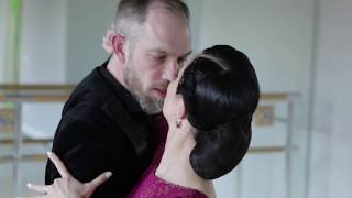 Аргентинское танго - Школа танцев Евгения Папунаишвили (ШТЕП)