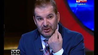 فيديو.. طوني خليفة: أؤيد دمج الديانات السماوية في دين واحد