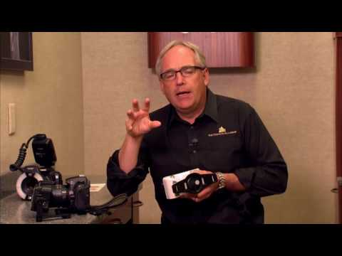 The Dawson Academy Photo Series: Introduction Camera and Postioning