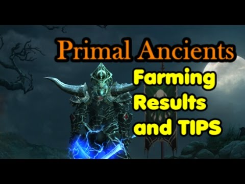 Diablo 3 Patch 2 5 PTR Primal Ancient Farming Results and Tips