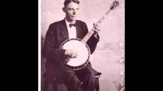 Charlie Poole & The North Carolina Ramblers-White House Blues (September 20, 1926)