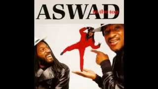 ASWAD - To The Top  -  Original Cassette