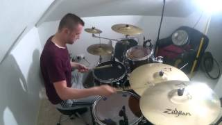 Royal Blood - Come On Over (Drum Cover)