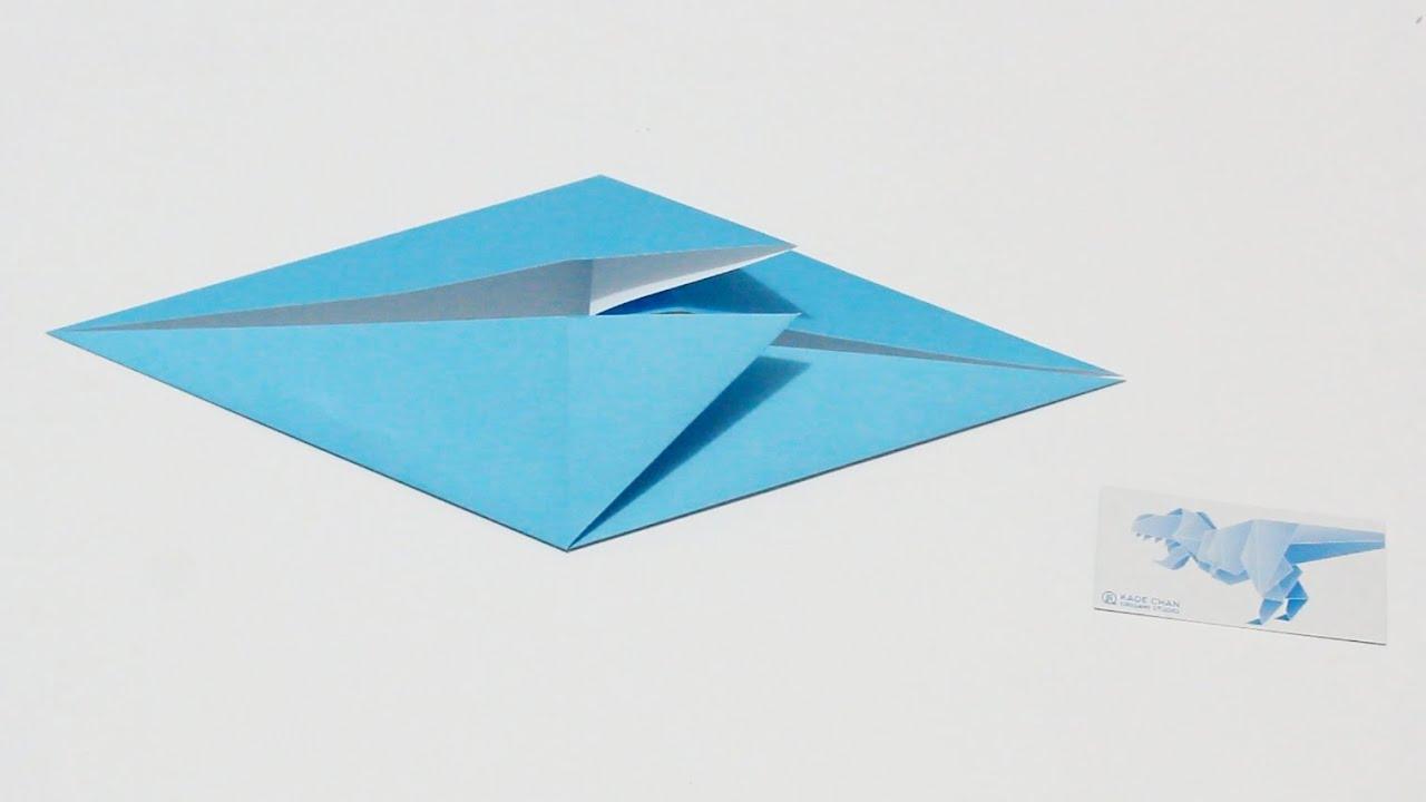 Origami basics 13 how to fold fish base 13 origami basics 13 how to fold fish base 13 jeuxipadfo Image collections