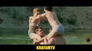 ОНО 2017 - Русский трейлер (Самый страшный фильм ужасов осени)