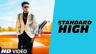 Standard High Raman Gill Full Song The Kidd Kirat Gill Latest Punjabi Songs 2019