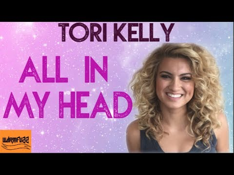 Tori Kelly - All in my head (Karaoke/Acoustic)