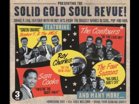 THE MOONGLOWS - SINCERELY (1954)