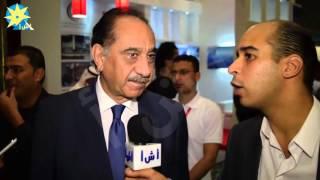 بالفيديو: الفنان محمد أبو داوود .. هناك تقصير شديد في الإعلام لحساب المصالح الشخصية