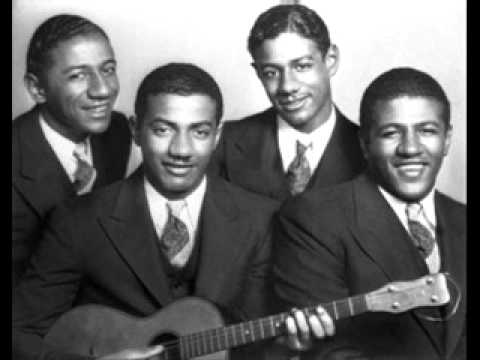 Mills Brothers - Limehouse Blues (1934)