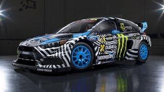 Forza Horizon 4 - Part 6 - Ken Block's Ford Focus RS RX