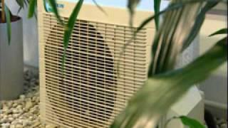 DAIKIN Klimaanlagen - richtig beraten