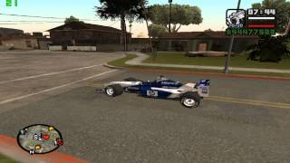 Республика игр: GTA San Andreas - Войны Районов