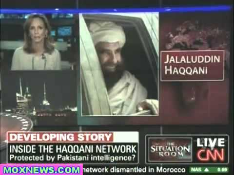 BLOWBACK: Haqqani Network Trained By The C.I.A., Now The Number One Threat To U.S. Forces