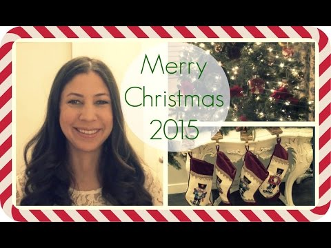 Christmas Chat, Inspiration & Decorations 2015