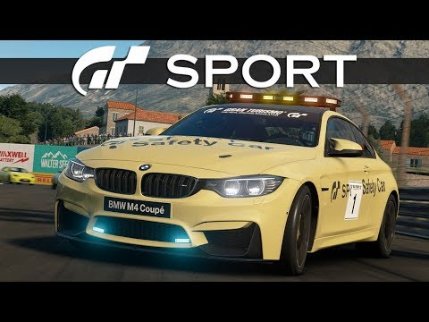 Macht Platz für das Safety Car! - Gran Turismo Sport GT League #03
