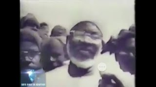 Download Video LIVE FOOTAGE OF SHEIKH IBRAHIM NIASS (RTA) MP3 3GP MP4