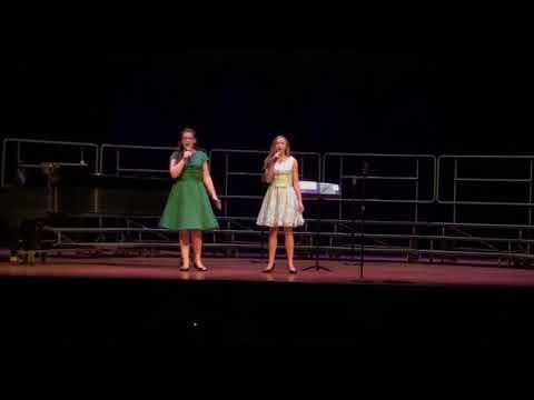 Defying Gravity, STurgis Middle School Choir Concert 2018