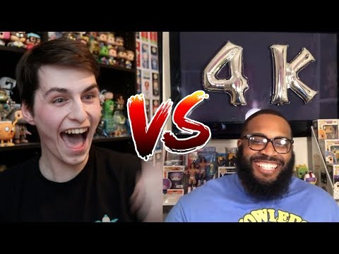 Guess That Pop | Bearded Pop Hunter VS Top Pops