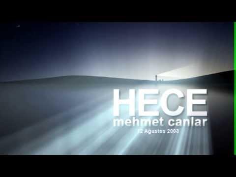 HECE | MEHMET CANLAR