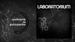 Laboratorium - Spokojnie w Pulowerku
