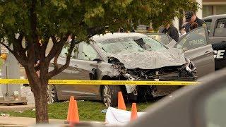 ДТП в США / CAR CRASHES IN AMERICA #12   BAD DRIVERS USA, CANADA HD