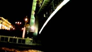 Ночная прогулка по рекам и каналам в Санкт-Петербурге(, 2013-05-28T00:32:12.000Z)