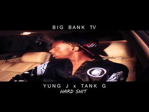 SoSa x Yung J x Tank G - Hard Shit