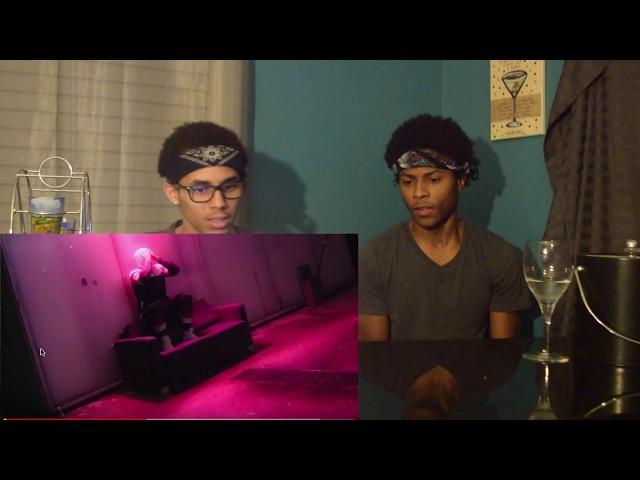 Boysindahood - TILI [Official HD Video] REACTION w/FREESTYLE