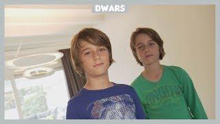 Dwars: Noah en Daniël willen niet bij de sportclub douchen
