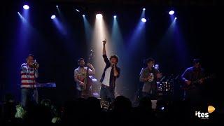 Ramon Mirabet - Sinner Man (Live in Barcelona 2014)